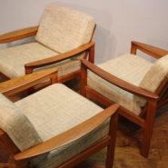 retro sofa teak