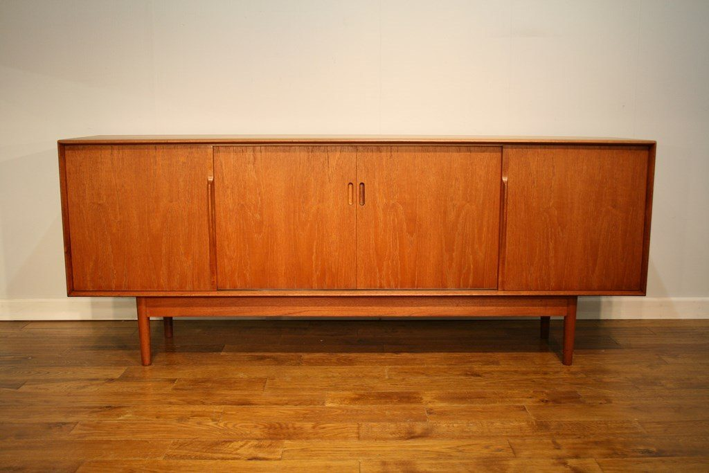 dalescraft 60s teak danish style sideboard another soon vintage retro. Black Bedroom Furniture Sets. Home Design Ideas