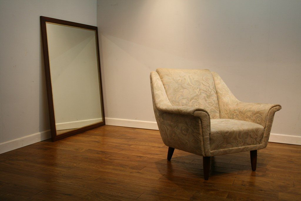 Thams of Denmark 60s armchair for re-upholstery - Vintage ...