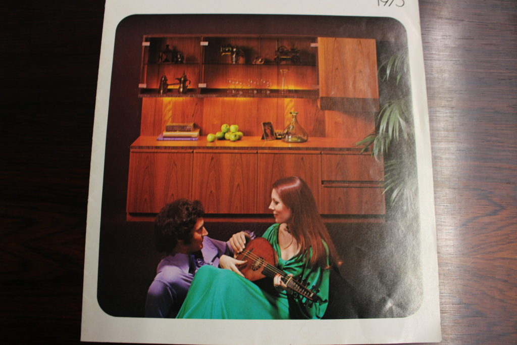 Mcintosh Of Kirkcaldy Furniture From 1960s 1970s